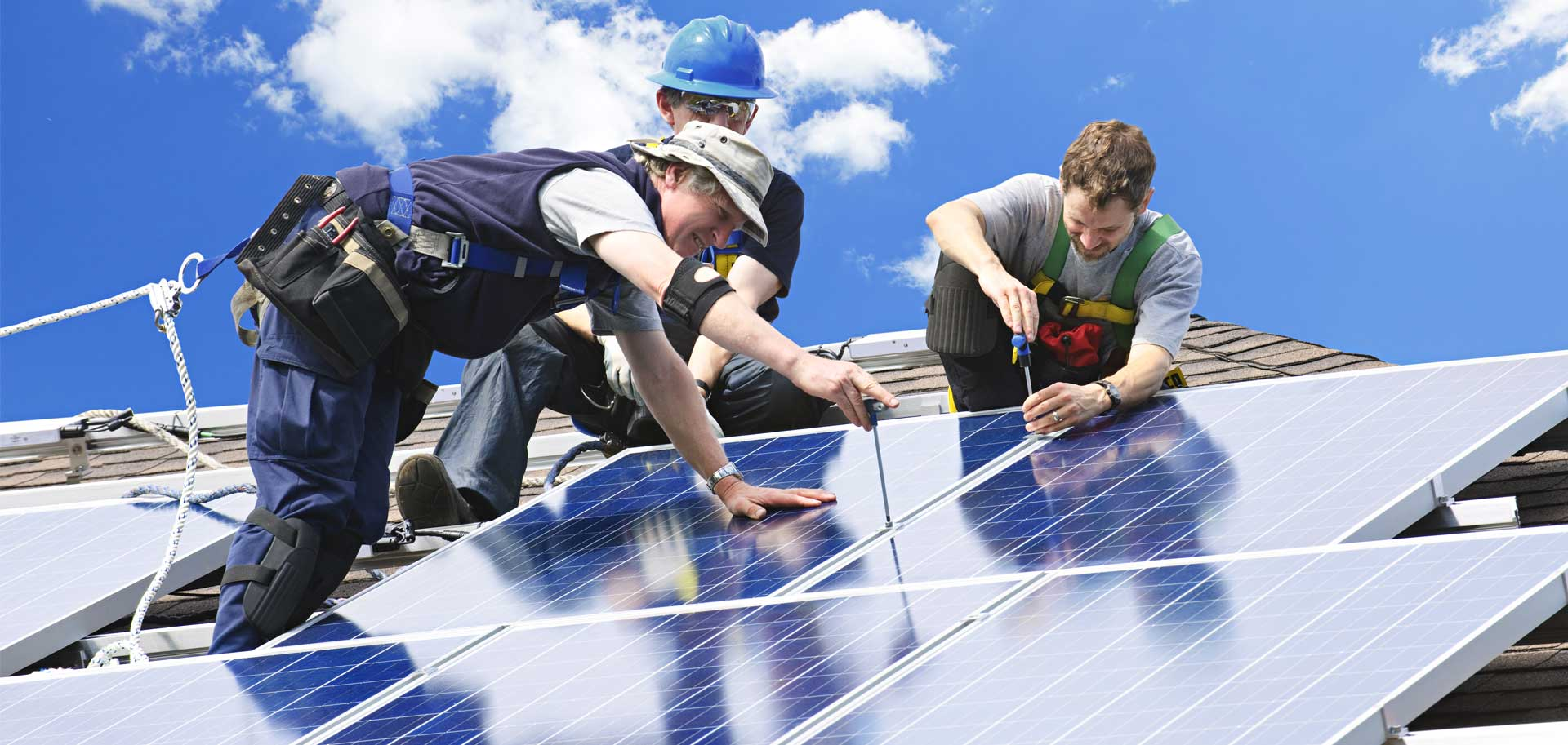 A Guide to Solar Panels' Installer For Home and Business in Shreveport, LA