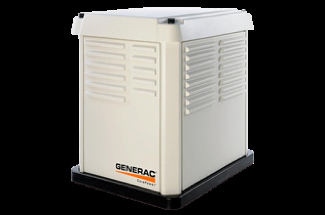 generac png. Core Power Series Generac Png